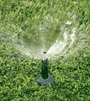 Spray Head Smart Earth Sprinklers