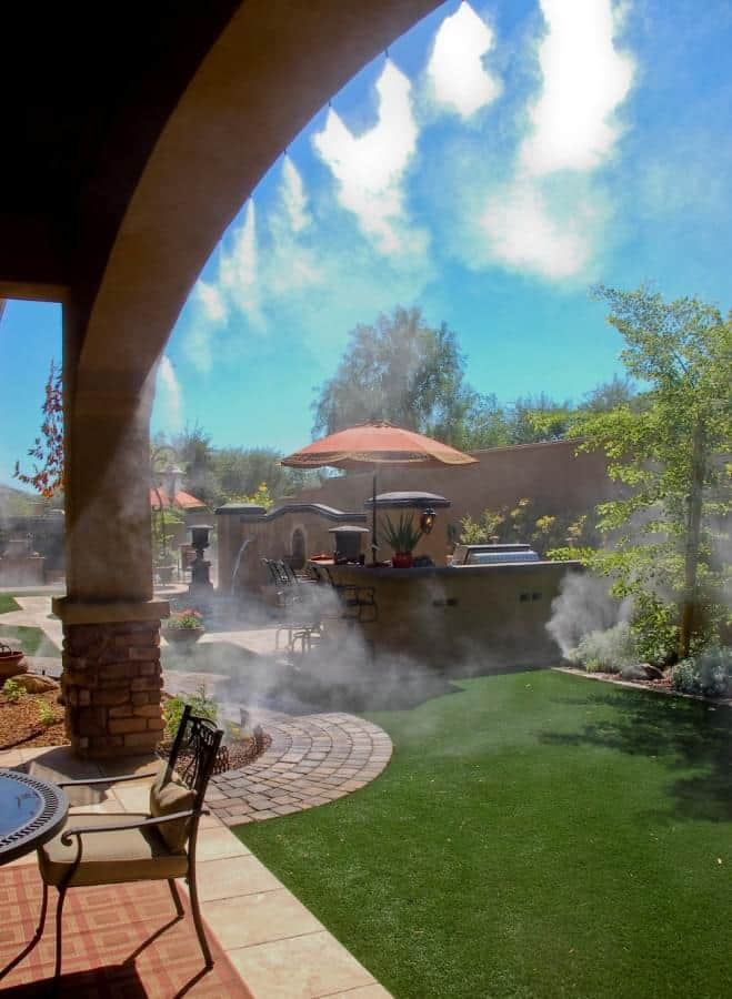 link to austin patio misting systems