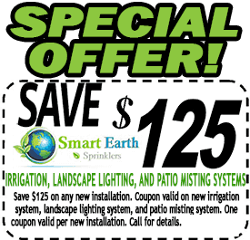austin irrigation system discount