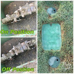 How Do I Turn Off My Sprinklers? | Smart Earth Sprinklers