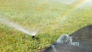 I Ve Got A Leak How Do I Turn Off My Sprinklers Smart Earth Sprinklers Austin Sprinkler Irrigation Services