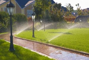 Why Do My Sprinklers Continue to Cycle Over and Over? Part