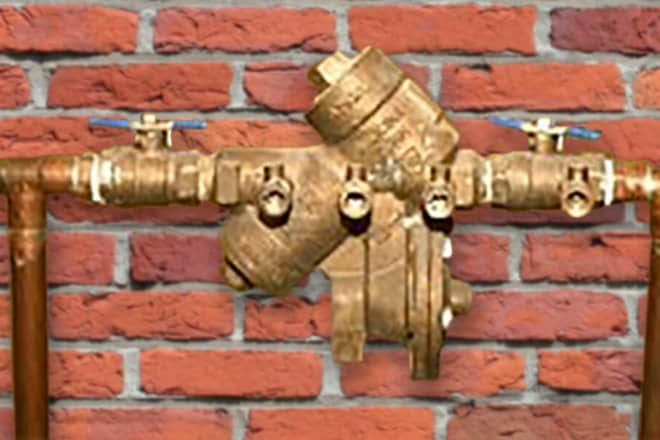 Backflow Prevention Devices for Your Sprinkler System